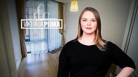 """""""Viktorija perka"""": senųjų Vilniaus stogų magija, privatus SPA ir asmeninis konsjeržas"""