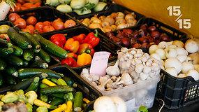 A.Vizickas: brangstant maisto produktams, verslas turi galimybių kainų nekelti, bet ar tai darys?
