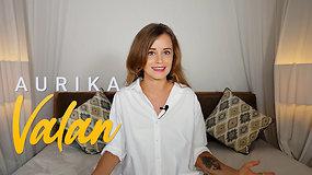 Seksualumo ugdytoja Aurika: svarbiausi žingsniai santykių tobulinimui, padėsiantys ir seksualiniame gyvenime