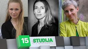 """Kitoks """"Naujasis Baltijos šokis"""": koks šiemet bus festivalis ir kokią dovaną organizatoriai žada žiūrovams?"""