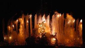 Degančių laikrodžių šventė Braitone, Didžiojoje Britanijoje