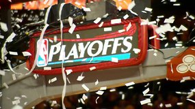 2014-2015 metų NBA sezonas per tris minutes