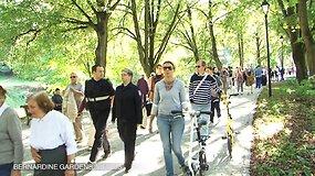Pažinkite senąsias Lietuvos sostines. Kultūrino turizmo takais