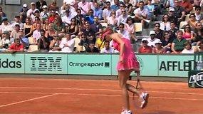 Roland Garros 2011 - The French Open - Pikti žaidėjai