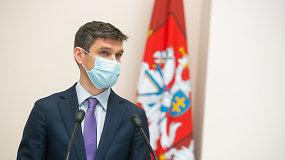 Iš Prezidentūros – komentarai apie pandemiją Lietuvoje ir naujausius vakcinų poveikio tyrimus