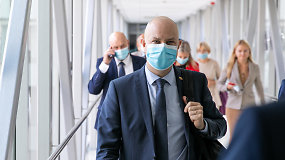 15/15: Kodėl A.Veryga niekada negalėtų būti Švedijos sveikatos apsaugos ministru?