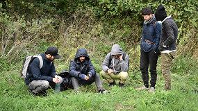Afganistaniečiai – apie tai, kaip pavyko patekti į Lietuvą, rasti advokatę ir kitus išbandymus