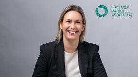 """Konferencija """"Žalieji finansai: nuo strategijos prie praktikos"""""""