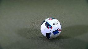 2016 metų Europos futbolo čempionato kamuolys