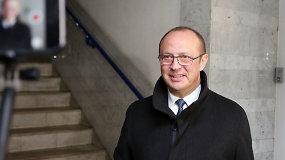 STT apklaustas R.Malinauskas: visi kaltinimai – tik legendos