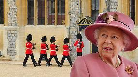 Kas nutiktų mirus karalienei Elizabeth II? Veiksmų planą buvo pradėta ruošti dar prieš 60 m.