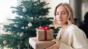 Kalėdinių dovanų gidas: keletas patarimų, kaip nustebinti savo artimuosius
