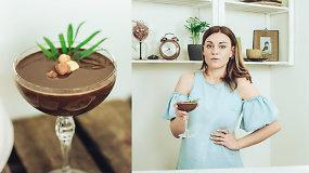 Pasmaližiaukite: labai greitai pagaminamas šokoladinis riešutų kremas