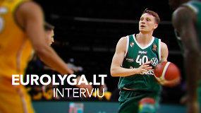 Marius Grigonis – apie NBA metodikas Kaune, asmeninius tikslus ir Šaro palikimą