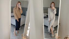 5 šventiniai drabužių deriniai namuose: kaip išlikti stilingai, puošniai ir patogiai?