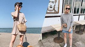 Stilingoms atostogoms: 5 deriniai kelionei prie jūros