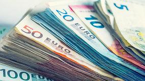15/15: Lietuvos bankas prognozuoja kainų augimą – kas brangs labiausiai?