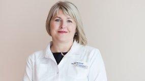 Gydytoja L.Rapolienė: apie vitamino D svarbą pandemijos akivaizdoje