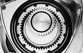 """""""Mazda"""" rotorinis variklis grįžta į automobilius"""