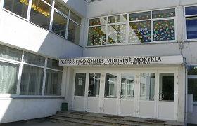 Papokštauti užsimanęs trylikametis pamelavo apie vienoje Vilniaus mokykloje padėtą bombą