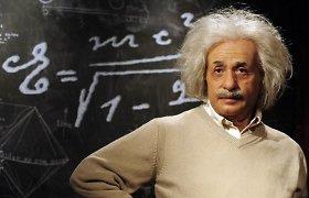 5 būdai, kaip Einšteinas pakeitė pasaulį: nuo lazerių iki atominių bombų