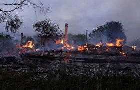 2021 m. gaisrai pareikalavo jau 46 gyvybių, ugniagesiai mini vieną žūtis lėmusį gyventojų bruožą
