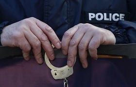 Žaibiškai sulaikytas ir Nyderlandams perduotas nužudymu įtariamas lietuvis