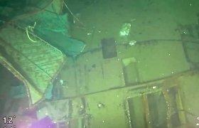 Indonezija skelbia radusi dingusį povandeninį laivą, 53 įgulos nariai žuvo