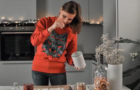 Kokie kvapai tinka Kalėdoms ir kaip pasigaminti namų kvapą šventėms? Kvapų ekspertės patarimai