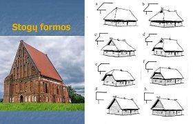 Lietuviškų stogų grožybės ir dengimo būdai