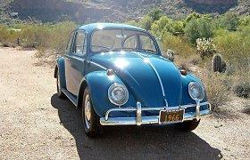 """Jei britų automobilių gamintojai būtų buvę protingesni, apie """"Volkswagen"""" dabar nekalbėtume"""