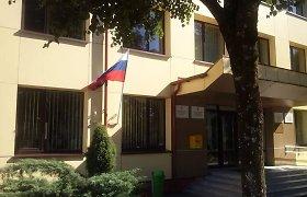 Ant Šilalės savivaldybės suplevėsavusi Rusijos vėliava nemaloniai nustebino gyventojus