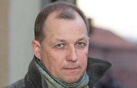 Vytautas V.Landsbergis: Toks truputį rudeninis