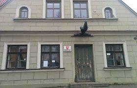 Klaipėdos savivaldybė sieks perimti buvusio pašto patalpas