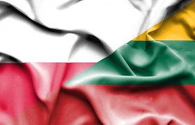 Varšuvoje vyks bendras Lietuvos ir Lenkijos vyriausybių posėdis