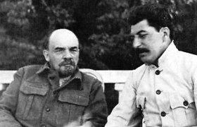"""Kol dar nebuvo išrastas """"Novičiokas"""": Kremliaus nuodytojų istorija (I)"""