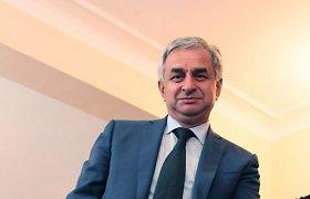 Abchazijoje vyksta prezidento rinkimai