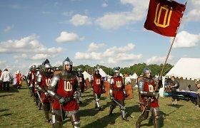Testas MAX prenumeratoriams: ar žinote svarbiausių mūšių ir karų iš Lietuvos istorijos datas?