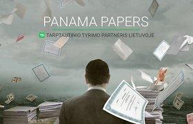 Panama Papers tyrimas valstybėms sugrąžino daugiau nei milijardą eurų