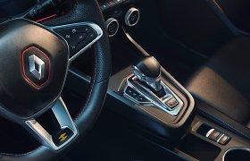 """""""Renault"""" pirmąjį pusmetį įveikė nuostolius, įplaukoms augus daugiau nei ketvirtadaliu"""