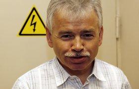 Inspektoriams iki šiol nepavyko patekti į šaudyklą su J.Borisovu siejamose valdose