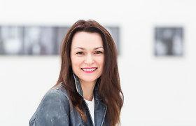 """""""Savaitgalio įkvėpimai"""": menotyrininkė J.Tutlytė apie Z.Hadid 3D dizainą bei svarbias parodas"""