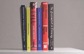 """Aiški data, kada bus paskelbtas tarptautinės """"Man Booker"""" premijos laureatas"""