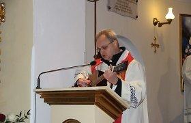 Lenkų kunigas nuteistas dėl seksualinio išnaudojimo