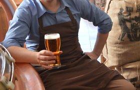 Aludaris Giedrius: geram alui sukurti reikia laiko ir žinių