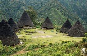 Indonezietiškos Rumšiškės: kodėl tokias vietas mėgsta tikri keliautojai