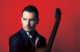 Kristupo vasaros festivalyje koncertuosiantis Carlosas Pinana: flamenko – tai aš
