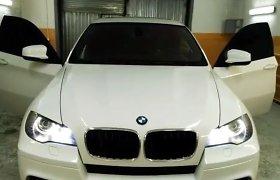 Skelbia apėję draudimą tamsinti priekinius automobilio langus: nustebino ir pareigūnus