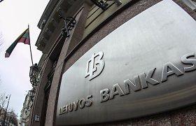 """LB: kredito unija """"Baltija"""" ir Namų kredito unija yra nemokios, joms gresia bankrotas"""