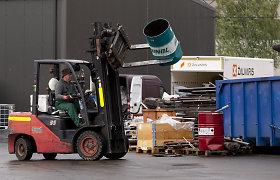 Atliekų tvarkymas – vienas svarbiausių pramonės prioritetų: verslo gigantai tam skiria ypatingą dėmesį